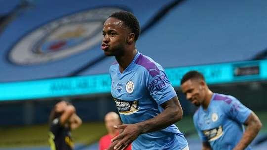 La prime qui attend les joueurs de City en cas de victoire en finale de Ligue des champions. afp