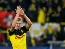 Dortmund have psychological edge over PSG - Watzke. AFP