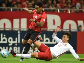 Urawa Red Diamonds will face Al Hilal in the final. AFP