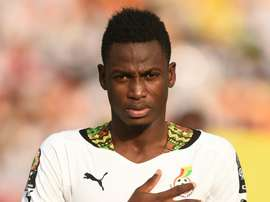 Ghanas Abdul Rahman Baba is poised to join English champions Chelsea from Augsburg with the deal set to net the Germans up to 30 million euros