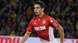 Les compos officielles du match de Ligue 1 entre Monaco et Dijon. AFP