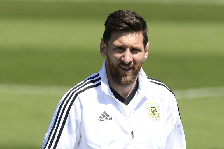 Messi Takes Responsibility For Argentina Draw After 'Painful' Penalty Miss