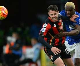 Koné sorprendió con sus recientes declaraciones sobre su futuro. AFP