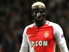 Bakayoko rejoins Monaco on loan from Chelsea