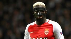 Bakayoko set for Monaco return on loan from Chelsea. AFP