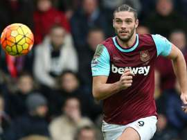 Carroll and team-mate Darren Randolph will be investigated over drinking claims. AFP