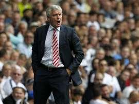 FA Cup: Hughes' problems worsen. AFP