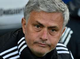 Mourinho was full of praise for Chong. AFP