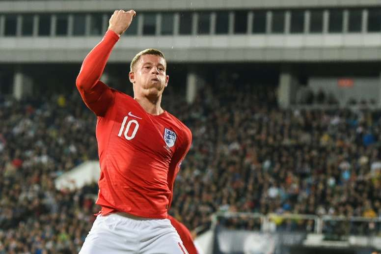 England's chances at Euro 2020 had been a much talked about subject. AFP