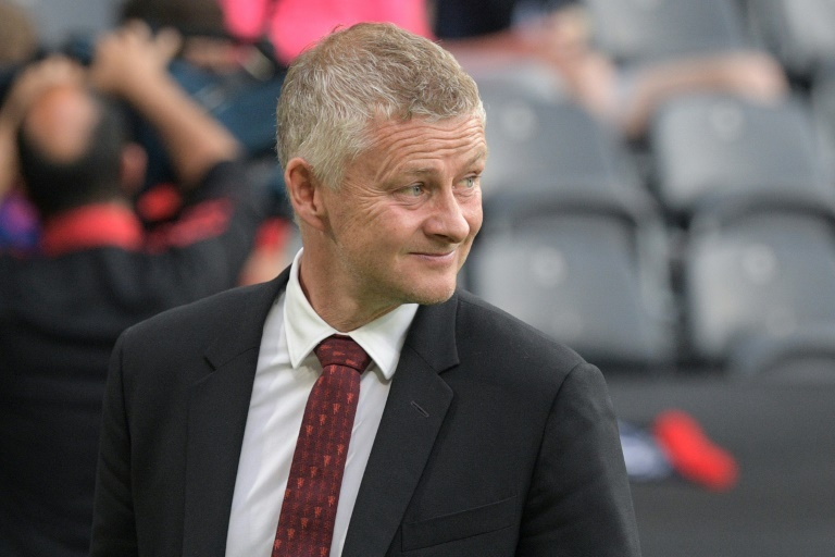 Conte, Zidane, Ten Hag and Graham Potter are all in the race to replace Solskjaer