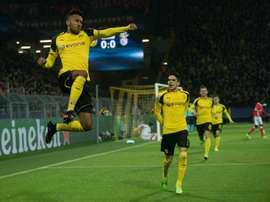 El Borussia es el favorito, pero los locales ya han eliminado a varios grandes de la Copa. AFP