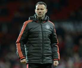 Giggs recommande une pépite galloise à United. AFP
