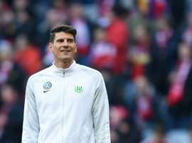 Gomez nets seven-minute hat-trick