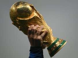 Reino Unido e Irlanda cogitam sediar Copa do Mundo de 2030. AFP
