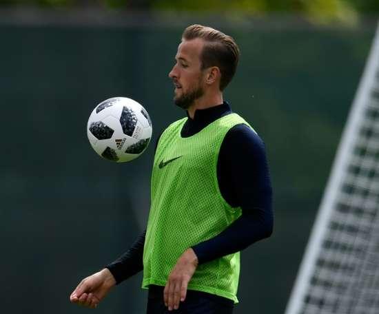 Kane tornerà per l'Europeo. AFP