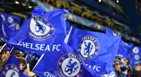 UEFA have confirmed that they are investigating Chelsea fans behaviour from last week. GOAL