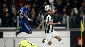 Juve accused of bringing the virus to France. AFP