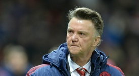 Van Gaal prepares for summer transfer window. BeSoccer