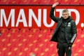 Para Solskjaer, que no le piten penaltis al United ¡es culpa de Klopp! AFP