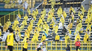 Tokyo football final postponed after coronavirus outbreak