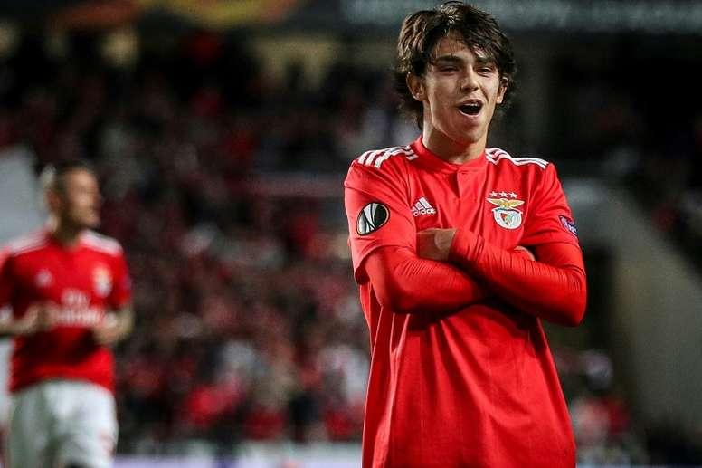 L'actualité des transferts foot et rumeurs en direct: Au Portugal on envoie Joao Felix à l'Atlético Madrid