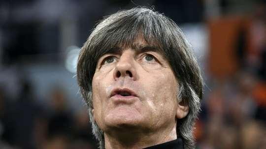 Legendary Loew is coming under criticsm. AFP