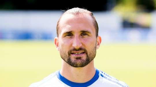Hamburgs Czech midfielder Petr Jiracek has been capped 28 times and scored crucial goals in the Euro 2012 finals