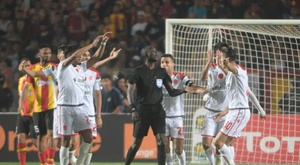 Wydad lodge new appeal with CAS over CAF Champions League final loss. AFP