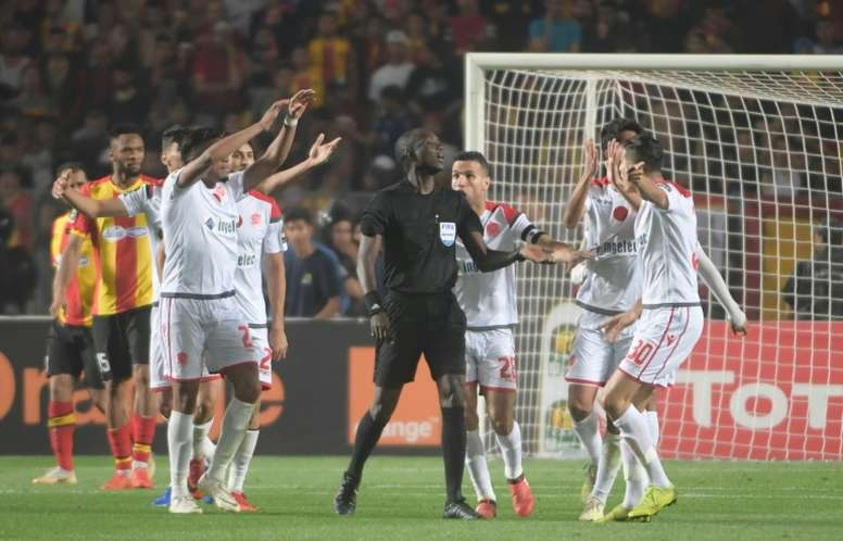 Cas Will Give Verdict On Caf Champions League Final By 31st