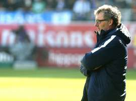 Paris Saint-Germain coach Laurent Blanc has taken the club to a fourth consecutive Ligue 1 crown