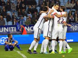 L'anecdote de Thiago Motta sur Zlatan Ibrahimovic. AFP