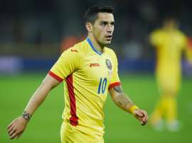 Nicolae Stanciu made his international debut in March. BeSoccer
