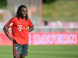Lille make 25 million agreement for Renato Sanches. AFP