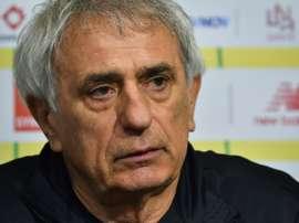 Sala death 'awful' and 'unfair' - Nantes coach Halilhodzic. AFP