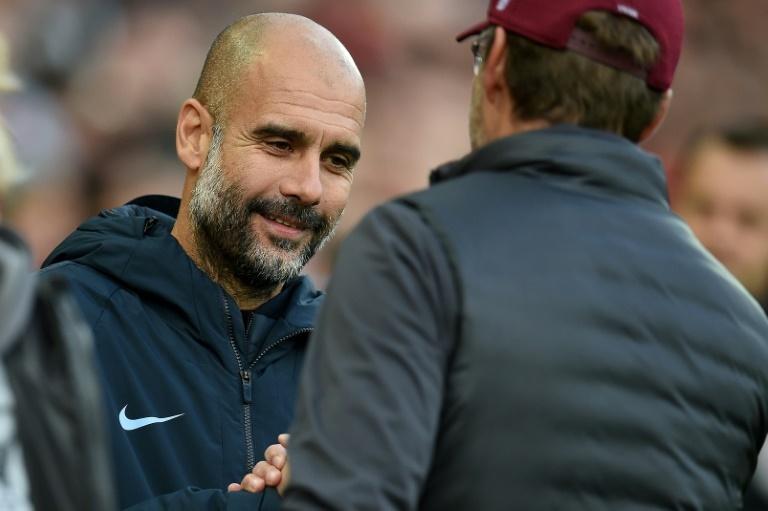 Encore un changement de leader — Premier League