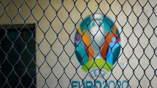 Euro 2020 to keep original name despite switch to 2021. AFP