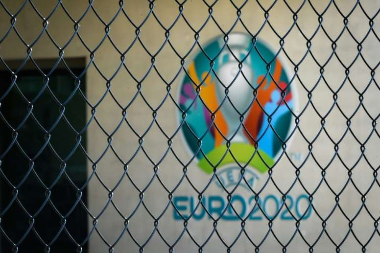 Leap year: UEFA admit error over 'Euro 2020' name for 2021 tournament. Goal