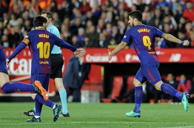 Lionel Messi mostró a su hijo Ciro por primera vez