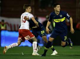 Boca Juniors Leonardo Balerdi is poised to join Borussia Dortmund after his club reportedly agreed a