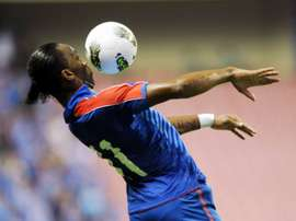 How Anelka, Drogba blazed trail with chaotic season in China. AFP