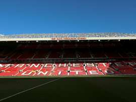 Lack of Champions League begins to hit Man Utd finances. AFP