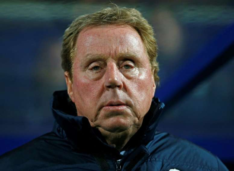 Harry Redknapp is hoping to make further additions to his Briimingham squad. AFP
