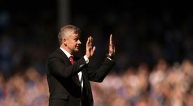 Les trois noms pour raviver l'espoir à Manchester United. AFP
