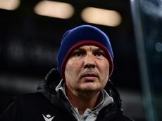 Bologna hand Ranieri first Sampdoria defeat despite Mihajlovic's absence. AFP