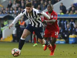 Leicester s'est fait surprendre par Millwall. AFP