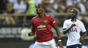 Juve still have hope for Pogba move. AFP