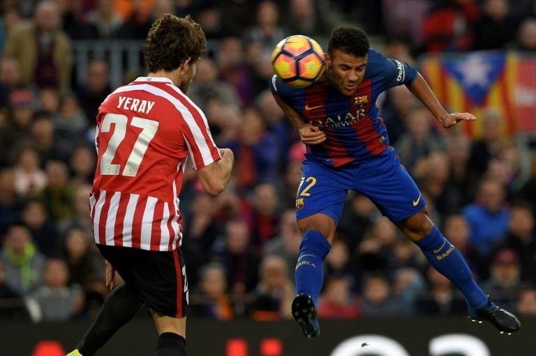 Rafinha deja el Barça