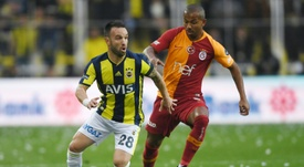 Olympiakos sign French veteran Valbuena. AFP