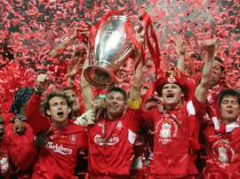 Istanbul hopes to host new, 'historic' Champions League final. AFP