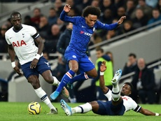 Chelsea, Spurs in top four crunch, Everton face Arsenal test